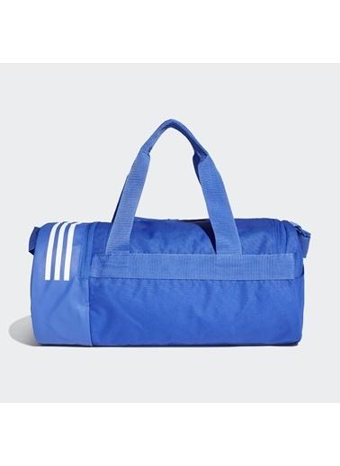 adidas Spor Çantası Mavi